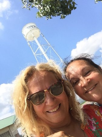Shamrock, Teksas: Tourist Photo OP!