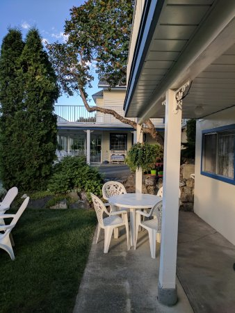 Savona, Canada: Perfectly maintained, lots of care and love
