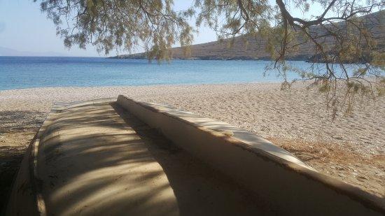 Gaidouromantra Beach