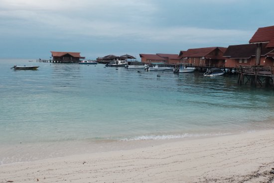 Derawan Dive Resort: photo0.jpg