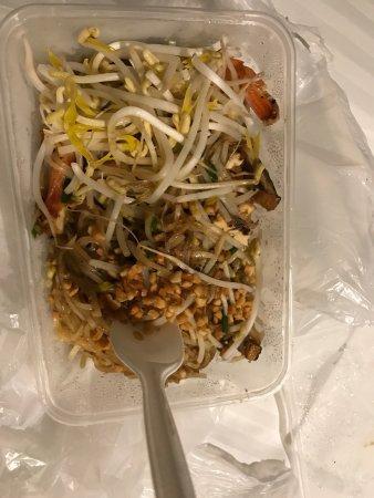 Best Thai Restaurant Port Melbourne