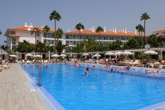 Hotel Riu Arecas Bewertung