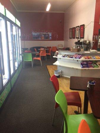 Roxburgh, New Zealand: Under new management