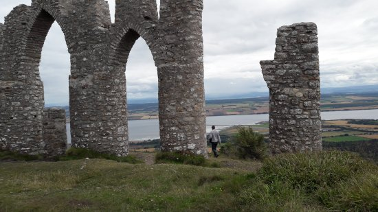 Fyrish Monument: 20170807_151813_large.jpg