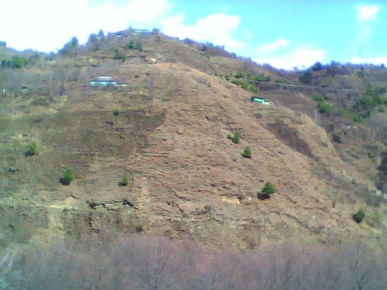 Rohru Hills