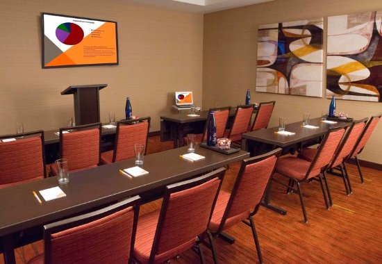 Courtyard Los Angeles Woodland Hills: Conference Room