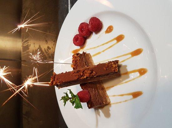 L'Instant fraicheur : Chocolaté. ...