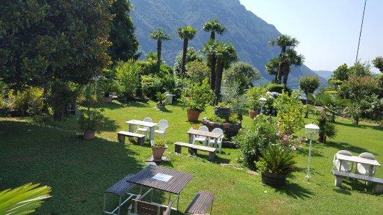Park Hotel Rovio Photo