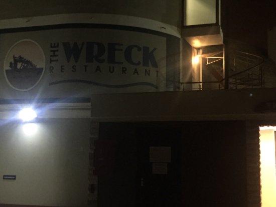 The Wreck Restaurant: photo0.jpg