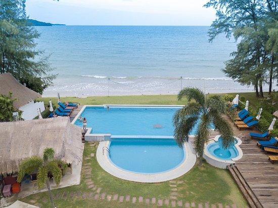Twin Bay Resort Hotel - room photo 3069046