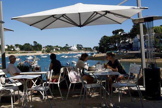 Restaurant Combrit Sainte Marine
