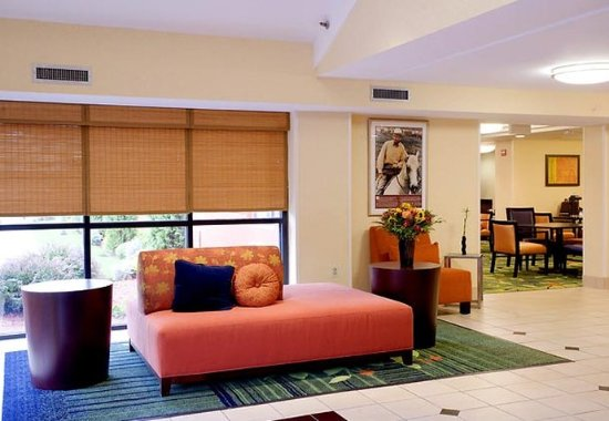 Welcome to Fairfield Inn by Marriott Plymouth Middleboro