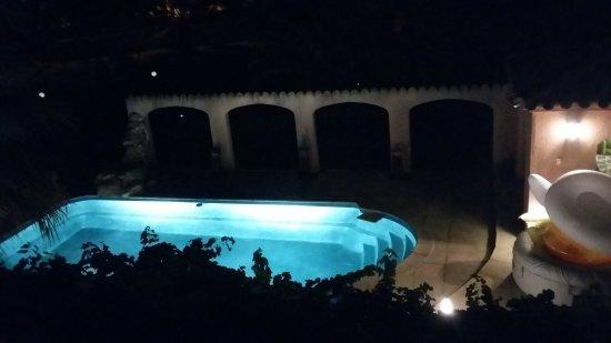 Le Boulou, Prancis: Maison d' Hôtes la Noualla