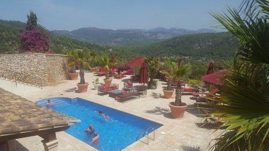 Esporles, Spagna: 20170803_132414_large.jpg