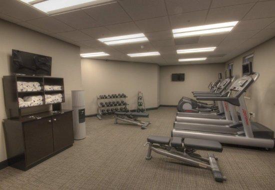 Sebring, FL: Fitness Center