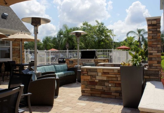 Sebring, FL: Fire Pit