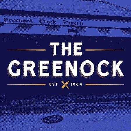 Greenock, ออสเตรเลีย: Logo