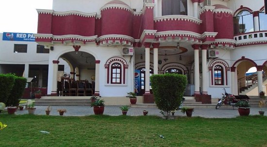 Red Palace Hotel Restaurant Lodge Reviews Khairpur Pakistan Tripadvisor