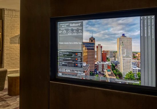 Southaven, MS: Interactive GoBoard®