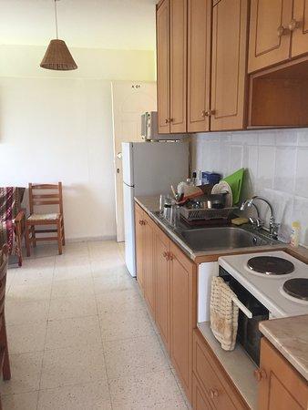 Rododafni Beach Holiday Apartments & Villas: photo1.jpg