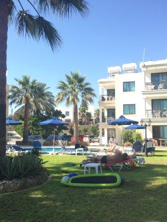Rododafni Beach Holiday Apartments & Villas: photo8.jpg