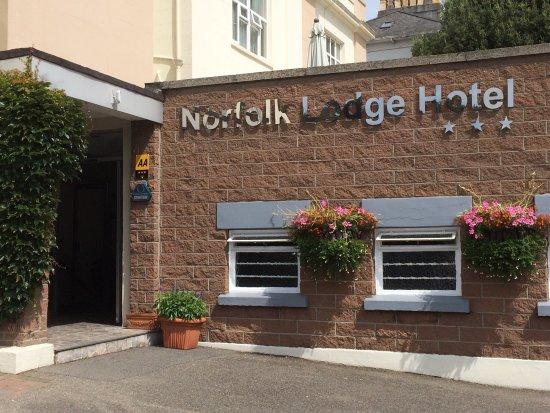 Norfolk Lodge Hotel: photo5.jpg