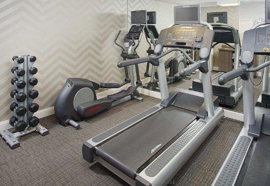 Residence Inn Lexington North: Fitness Center