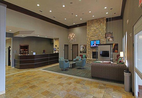 Killeen, TX: Lobby