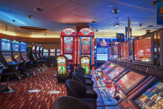 Foto casino perla nova gorica