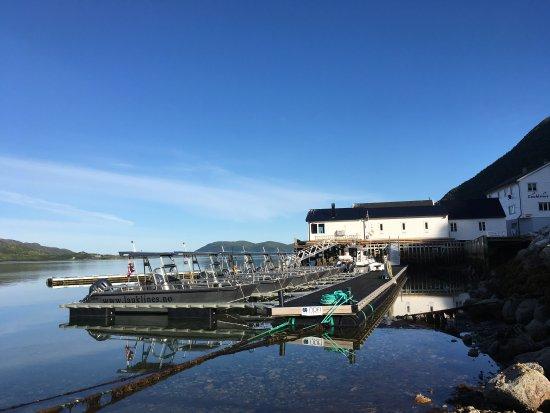 Lauklines Kystferie: Rental boats