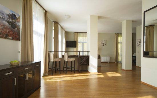 Снимки Апартаменты VALSET от AZIMUT Роза Хутор – Эсто-Садок фотографии - Tripadvisor