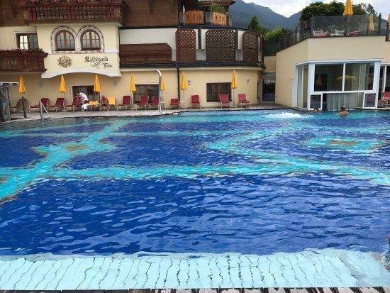 Alpenpark Resort: photo2.jpg
