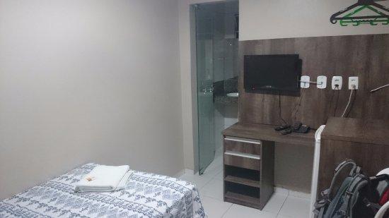 Teresina Hotel : Quarto 203