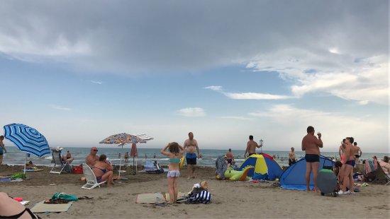 Camping Ca' Savio: Camping Ca'Savio