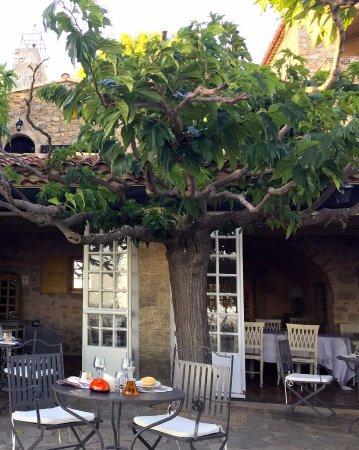 Garrigae abbaye de sainte croix updated 2017 hotel for Abbaye de sainte croix salon