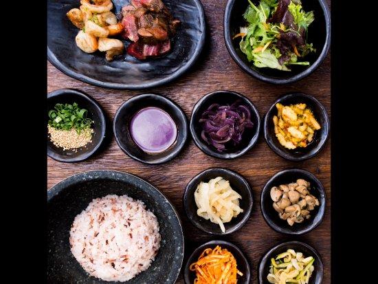 Modern Korean Vienna Himmelpfortgrund Restaurant Reviews