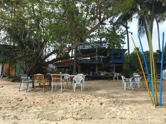 THINK & Retro Cafe Lipa Noi: photo1.jpg