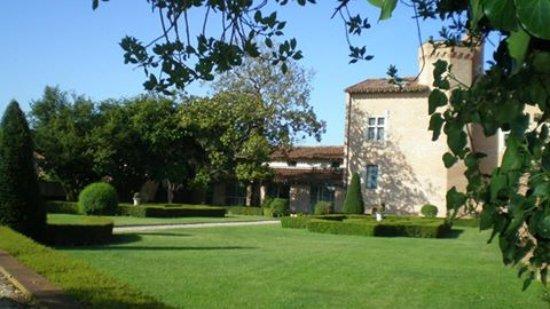 Mazeres, Frankrike: Le musée de l'hôtel Ardouin de la Renaissance