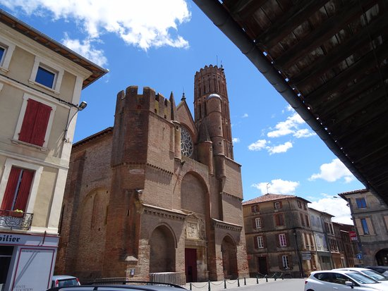 Église Saint-Victor