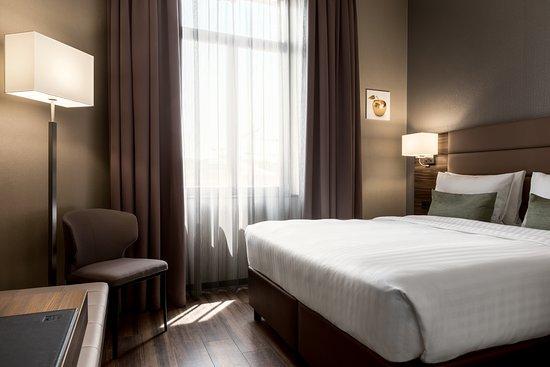 Ac Hotel Mainz Restaurant