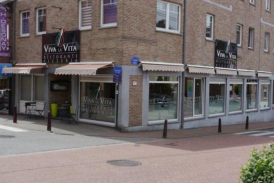 La Calamine, بلجيكا: Coin Viva La Vita