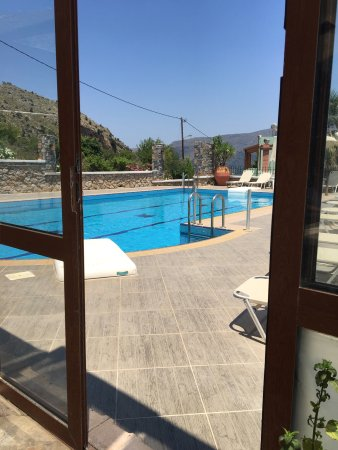 The Best place we found In Crete