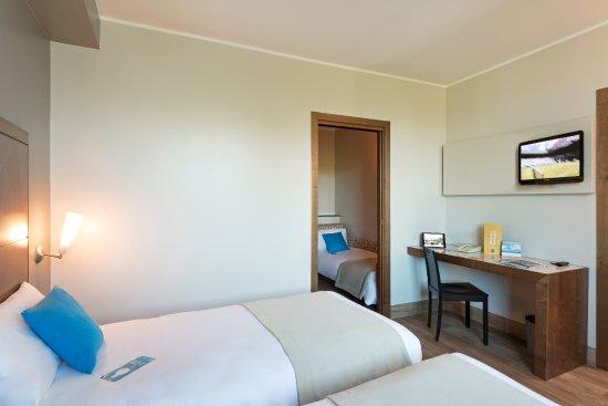 Hotel Padova Via Del Pescarotto