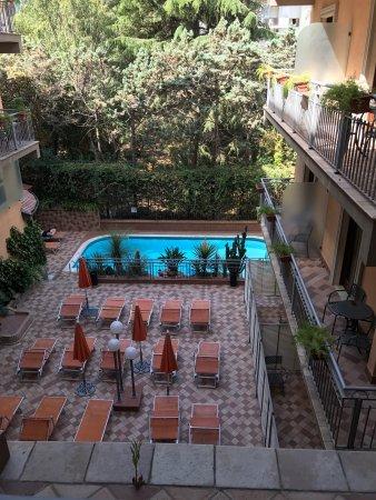 Michelangelo Hotel: photo0.jpg