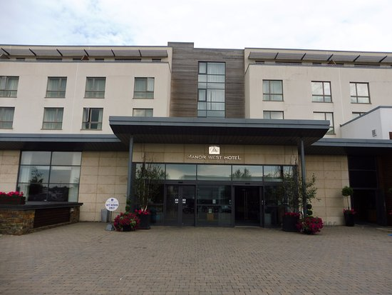 Manor West Hotel Updated 2017 Prices Reviews Tralee Ireland Tripadvisor