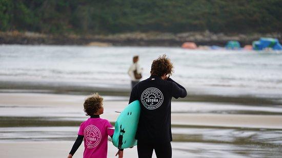 Suances, Spain: Si quieres disfrutar del surf y aprender este es tu lugar 100%