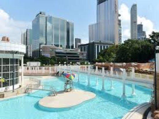 photo1.jpg - Picture of Novotel Hong Kong Nathan Road