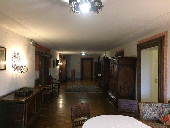 Wals, Austria: Vorraum 2. Etage