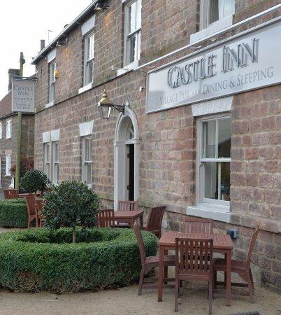 One of three inns managed by Malvern Inns