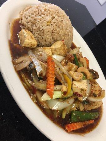 Thai Food In Fayetteville Carolina